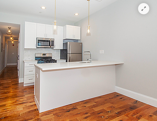 3 Bedrooms, Central Maverick Square - Paris Street Rental in Boston, MA for $3,000 - Photo 1