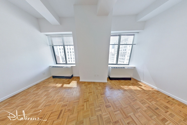 Studio, Financial District Rental in NYC for $1,959 - Photo 1