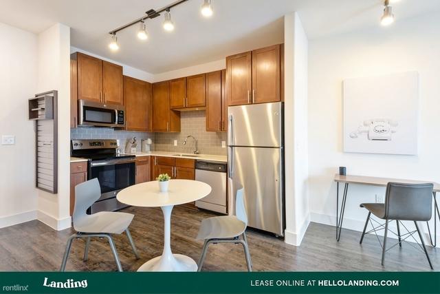 1 Bedroom, Westpark West Rental in Dallas for $3,044 - Photo 1