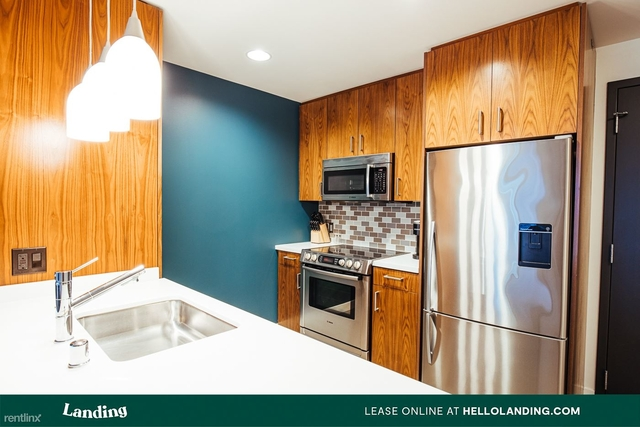 2 Bedrooms, Financial District Rental in Los Angeles, CA for $3,490 - Photo 1