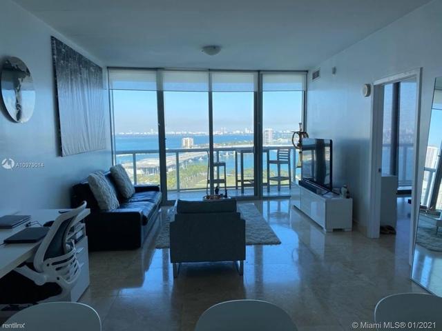 1 Bedroom, Park West Rental in Miami, FL for $2,325 - Photo 1