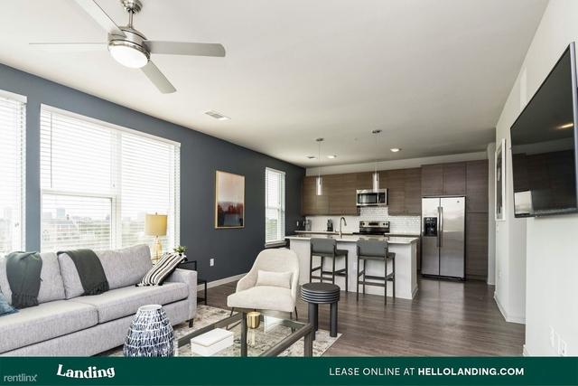 2 Bedrooms, Old Fourth Ward Rental in Atlanta, GA for $2,797 - Photo 1