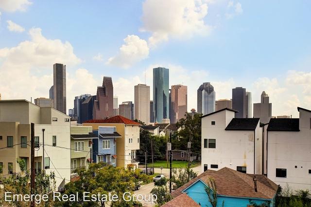 3 Bedrooms, Washington Avenue - Memorial Park Rental in Houston for $2,750 - Photo 1