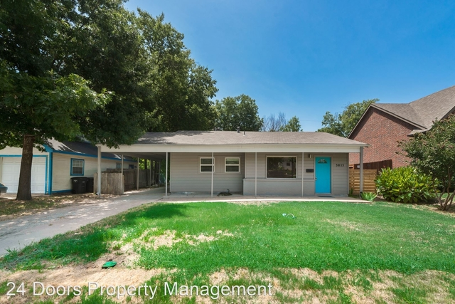 3 Bedrooms, Queensboro Rental in Dallas for $1,895 - Photo 1