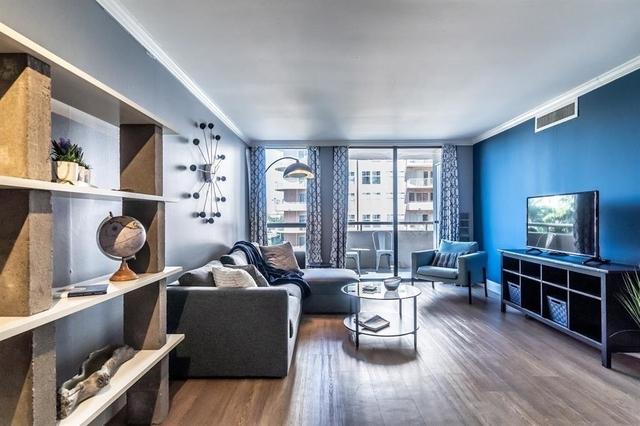 1 Bedroom, Uptown-Galleria Rental in Houston for $1,700 - Photo 1