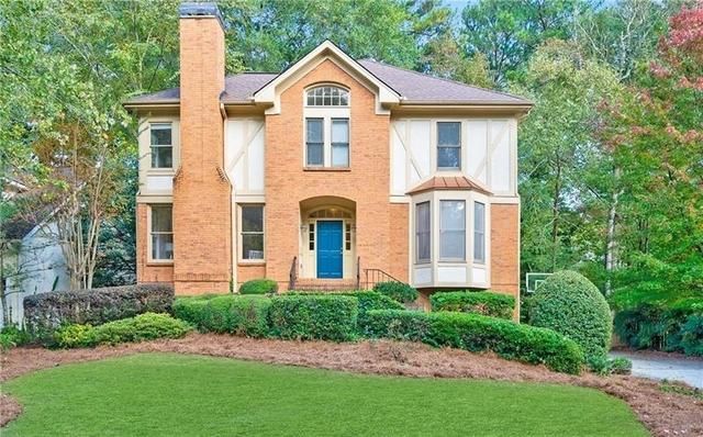 5 Bedrooms, Morningside - Lenox Park Rental in Atlanta, GA for $5,895 - Photo 1