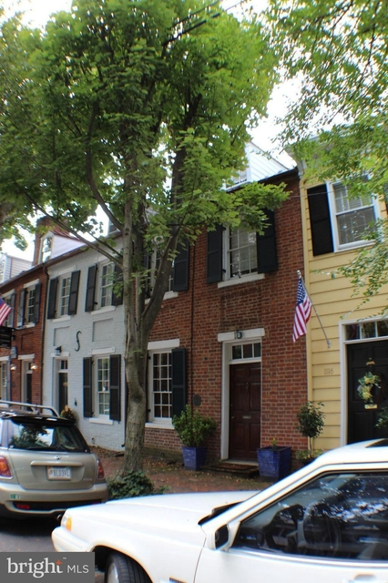 3 Bedrooms, Old Town Rental in Washington, DC for $3,250 - Photo 1
