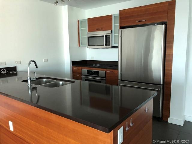 Studio, Midtown Miami Rental in Miami, FL for $1,800 - Photo 1
