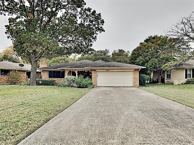 3 Bedrooms, Alger Park-Ash Creek Rental in Dallas for $2,095 - Photo 1