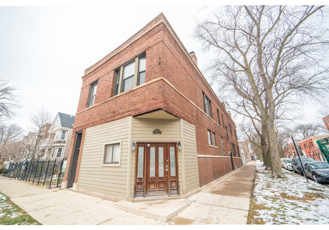 2 Bedrooms, Roscoe Village Rental in Chicago, IL for $1,464 - Photo 1