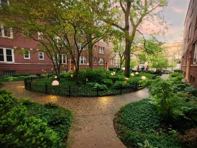 2 Bedrooms, Sheridan Park Rental in Chicago, IL for $1,335 - Photo 1