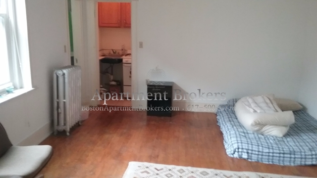 2 Bedrooms, Fenway Rental in Boston, MA for $2,400 - Photo 1