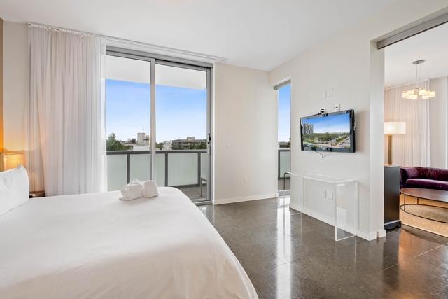 1 Bedroom, City Center Rental in Miami, FL for $6,500 - Photo 1