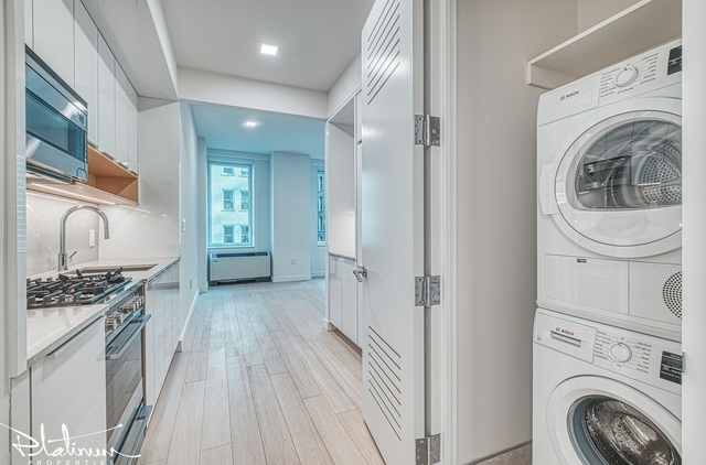 Studio, Financial District Rental in NYC for $1,929 - Photo 1