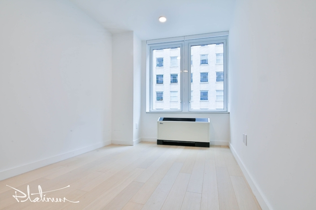 1 Bedroom, Financial District Rental in NYC for $7,917 - Photo 1