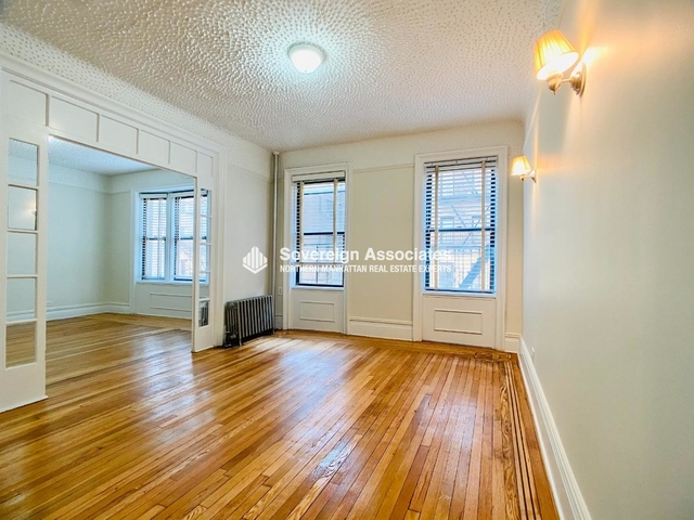 4 Bedrooms, Hudson Heights Rental in NYC for $2,895 - Photo 1