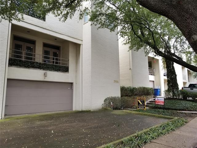 2 Bedrooms, Oak Lawn Rental in Dallas for $2,495 - Photo 1