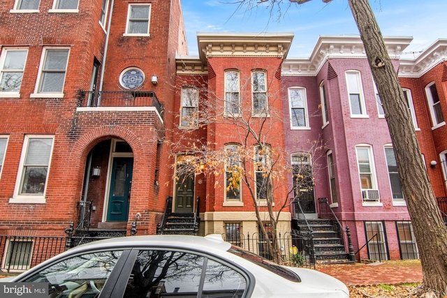 3 Bedrooms, U Street - Cardozo Rental in Washington, DC for $6,500 - Photo 1