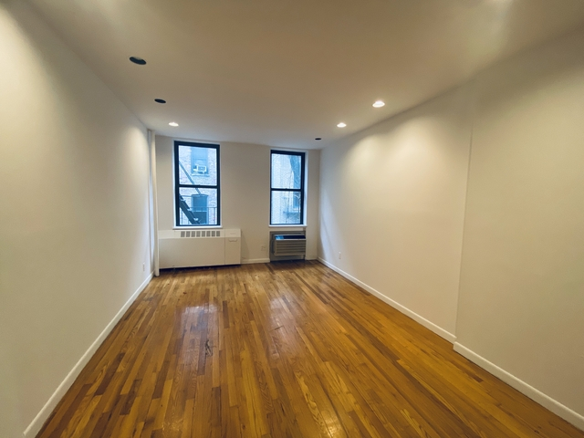 Studio, Chelsea Rental in NYC for $1,650 - Photo 1