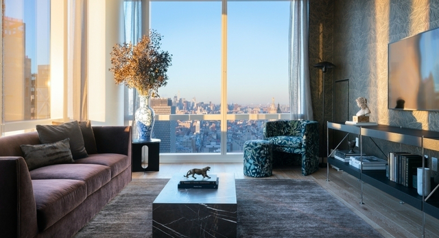2 Bedrooms, Financial District Rental in NYC for $6,943 - Photo 1