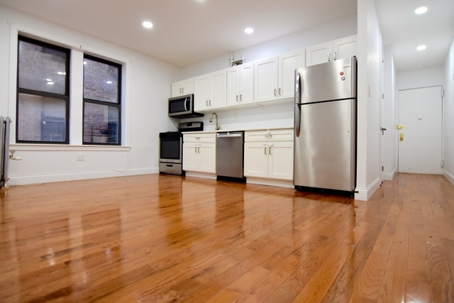 1 Bedroom, Fort George Rental in NYC for $1,575 - Photo 1