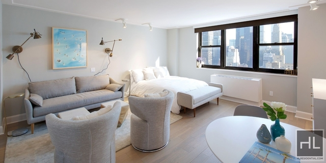 Studio, Rose Hill Rental in NYC for $1,900 - Photo 1
