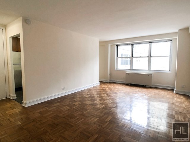 Studio, Theater District Rental in NYC for $1,830 - Photo 1