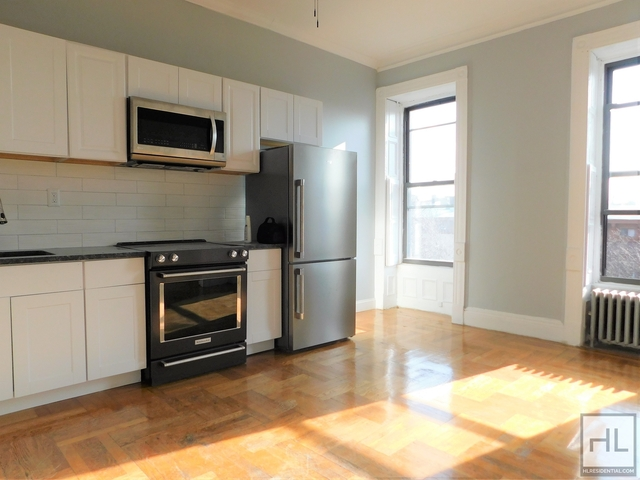 1 Bedroom, Bedford-Stuyvesant Rental in NYC for $1,895 - Photo 1