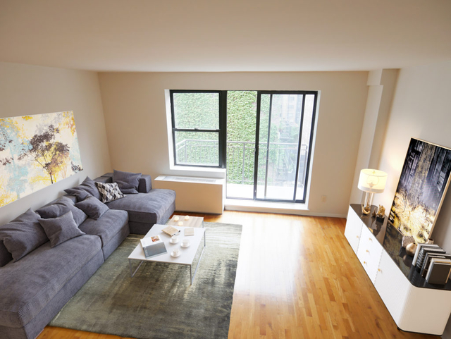 1 Bedroom, Rose Hill Rental in NYC for $2,566 - Photo 1