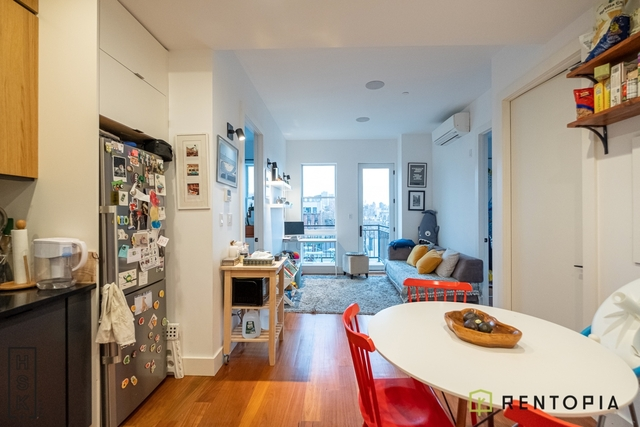 2 Bedrooms, Greenpoint Rental in NYC for $3,941 - Photo 1