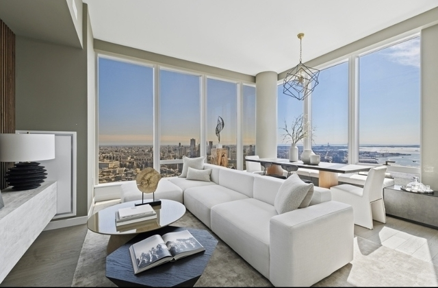 2 Bedrooms, Two Bridges Rental in NYC for $7,795 - Photo 1
