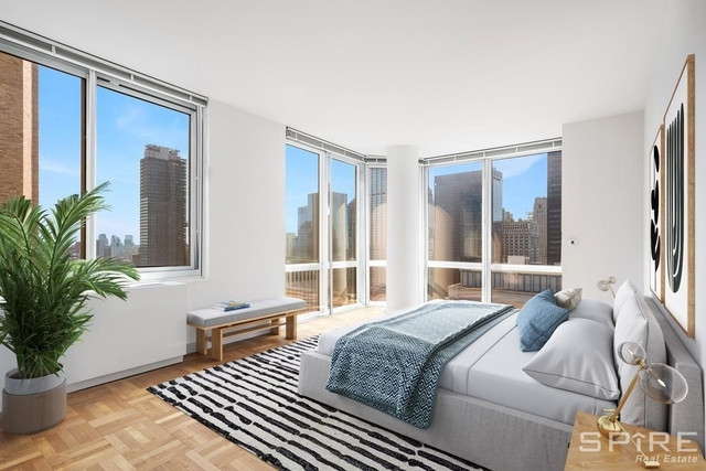 2 Bedrooms, Tribeca Rental in NYC for $7,163 - Photo 1