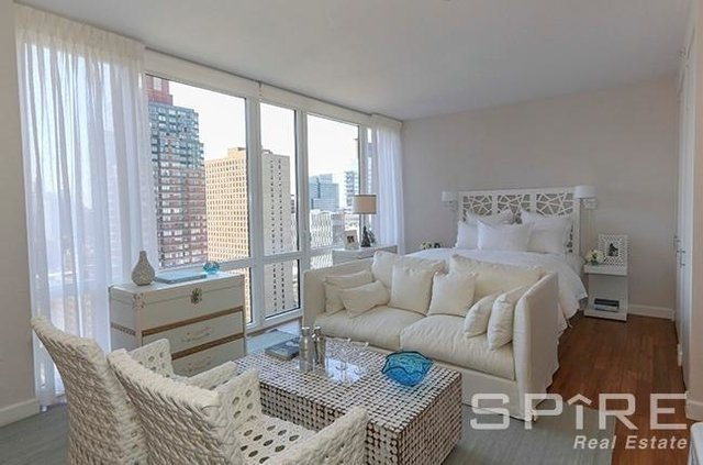 Studio, Lincoln Square Rental in NYC for $2,918 - Photo 1