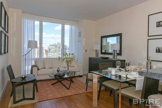 1 Bedroom, Lincoln Square Rental in NYC for $4,366 - Photo 1