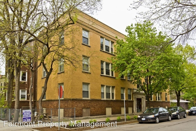 2 Bedrooms, Andersonville Rental in Chicago, IL for $1,690 - Photo 1