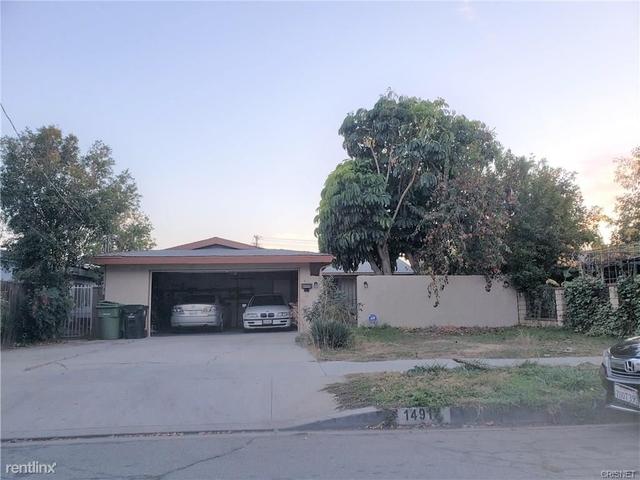3 Bedrooms, Van Nuys Rental in Los Angeles, CA for $3,800 - Photo 1