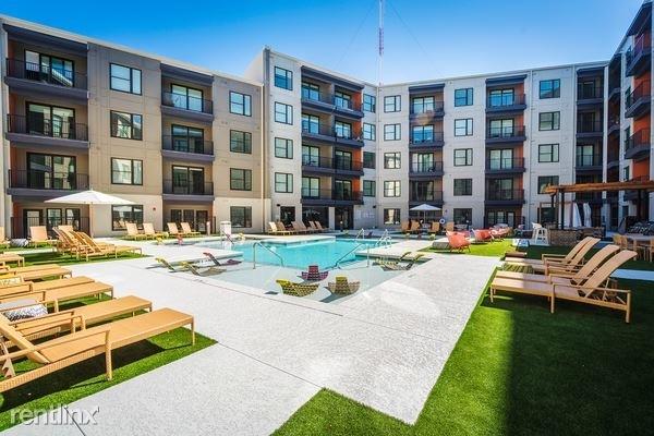 2 Bedrooms, Old Fourth Ward Rental in Atlanta, GA for $2,300 - Photo 1
