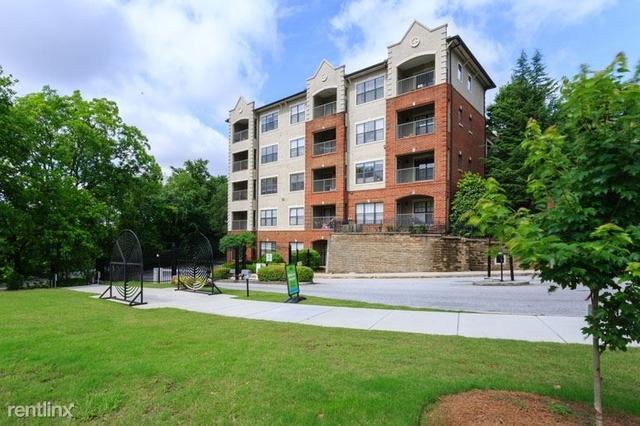 2 Bedrooms, Old Fourth Ward Rental in Atlanta, GA for $1,900 - Photo 1