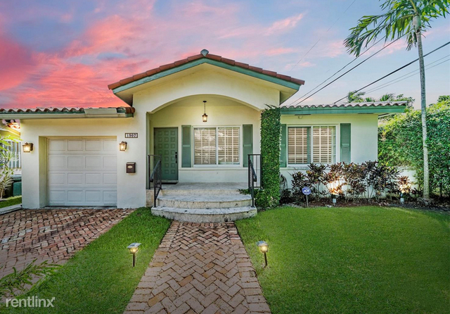 3 Bedrooms, Granada Rental in Miami, FL for $3,400 - Photo 1