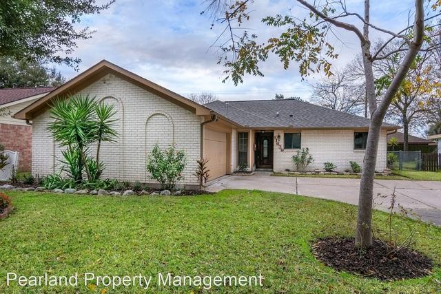 3 Bedrooms, Kirkwood Rental in Houston for $1,700 - Photo 1