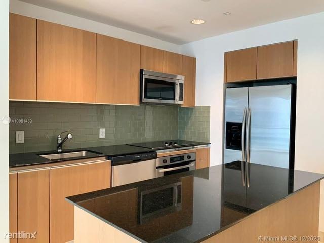 1 Bedroom, Miami Financial District Rental in Miami, FL for $2,050 - Photo 1