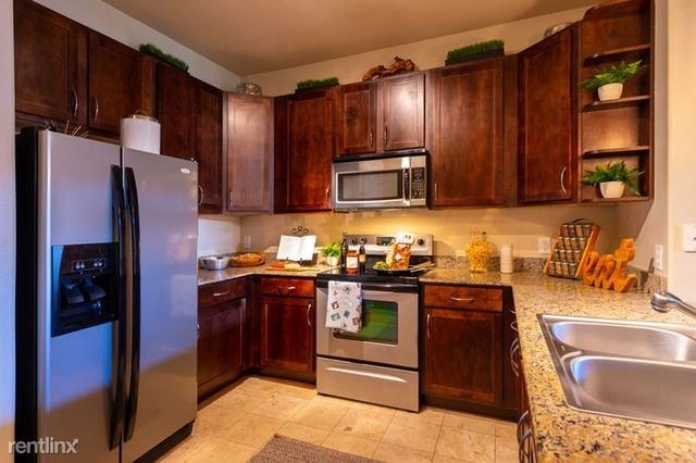 1 Bedroom, Alexan Kirby Apts Rental in Houston for $1,150 - Photo 1