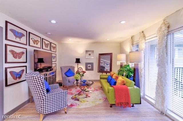 1 Bedroom, Montrose Rental in Houston for $1,250 - Photo 1