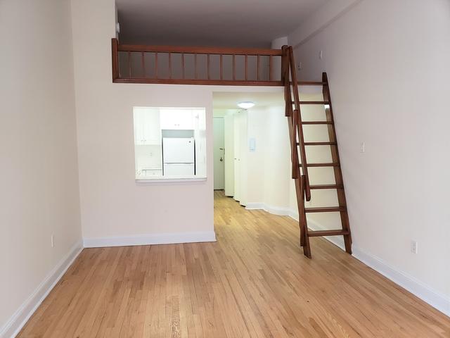 Studio, NoHo Rental in NYC for $2,200 - Photo 1