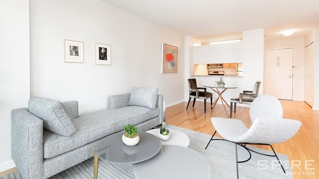 1 Bedroom, Financial District Rental in NYC for $3,401 - Photo 1