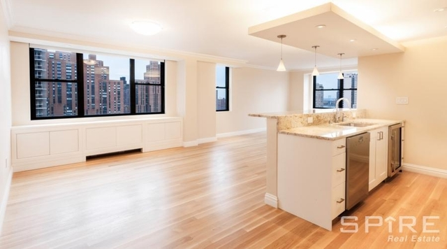 3 Bedrooms, Yorkville Rental in NYC for $12,500 - Photo 1