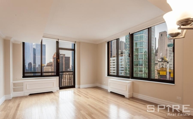 2 Bedrooms, Battery Park City Rental in NYC for $8,400 - Photo 1