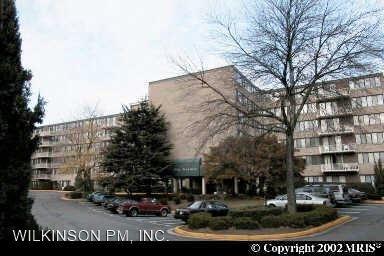 1 Bedroom, Falls Church Rental in Washington, DC for $1,350 - Photo 1