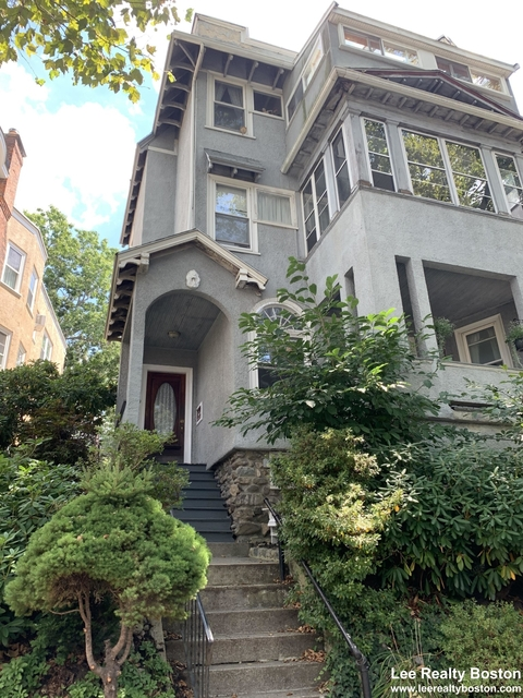 4 Bedrooms, Washington Square Rental in Boston, MA for $3,200 - Photo 1