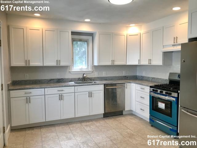 4 Bedrooms, St. Elizabeth's Rental in Boston, MA for $3,950 - Photo 1